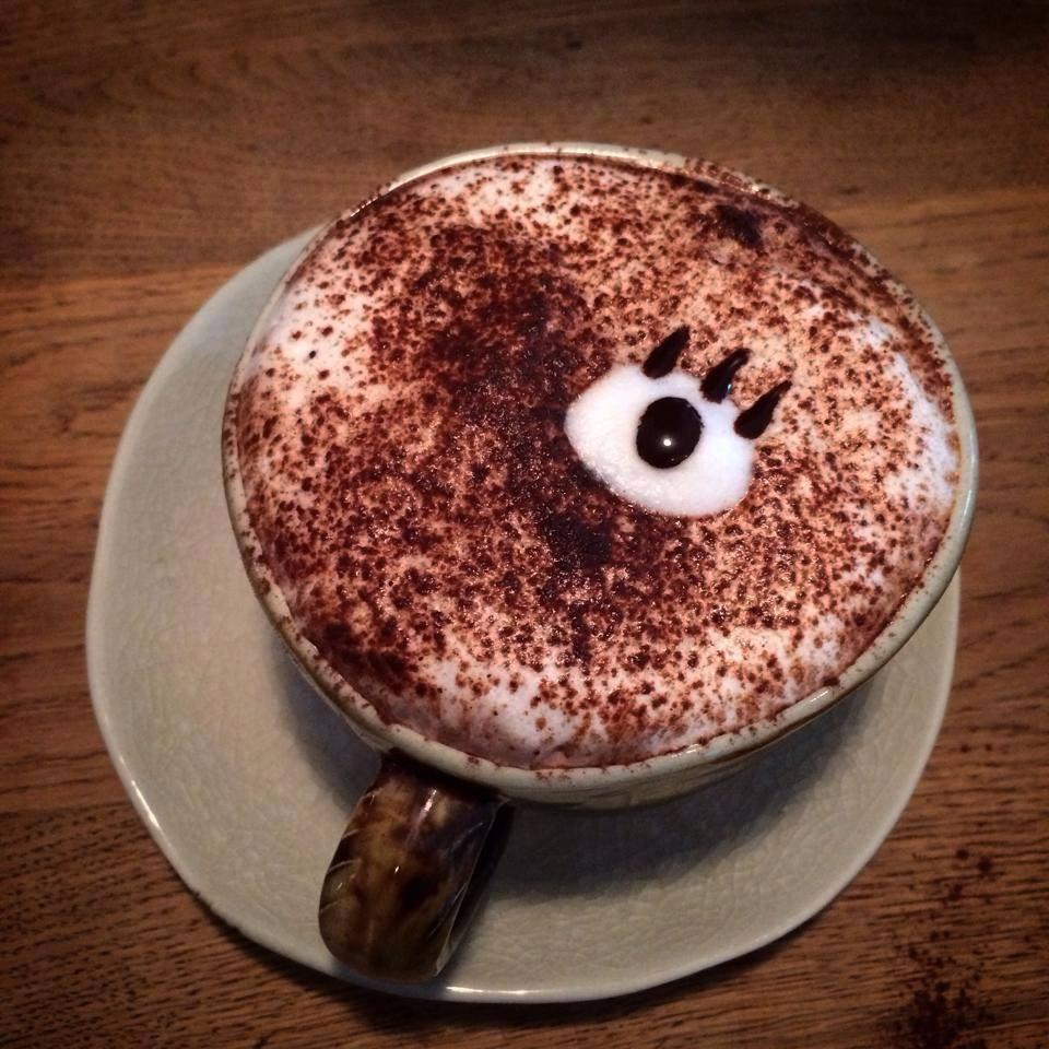 Thai kávé 2.